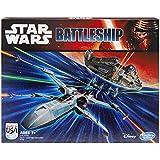 Battleship: Star Wars Edition Game