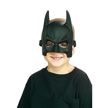 Mascara de batman para nios