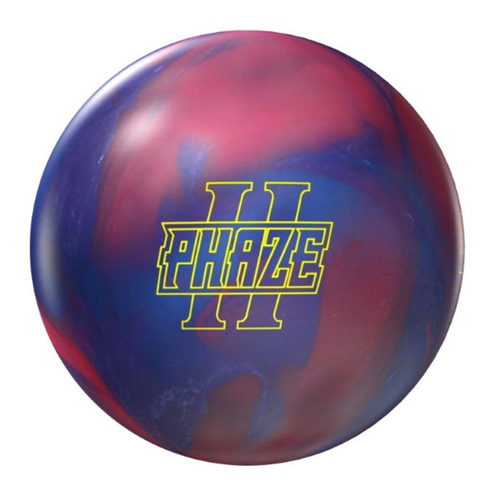 嵐Phaze IIボーリングボール B01LWO570F Red/Blue/Purple 15 lb