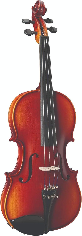 Satin brown 4-String Viola 2000SF Acoustic Becker