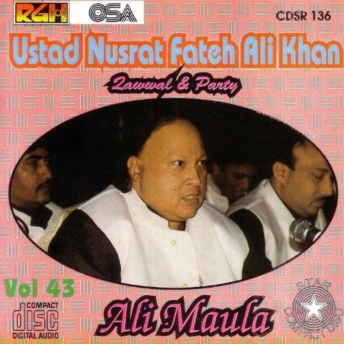 Maula ali maula qawwali download mp3 » rafensmanlo ga