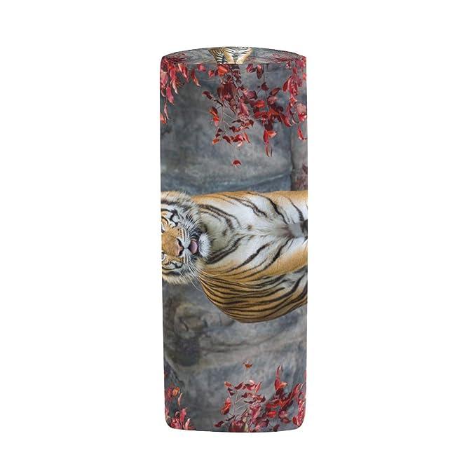 Tiger - Estuche para lápices y bolígrafos, diseño de tigre ...