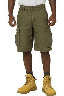Beige Carhartt100277.232 Arbeits-Shorts Herren-Ar Carhartt Rugged Cargo Shorts