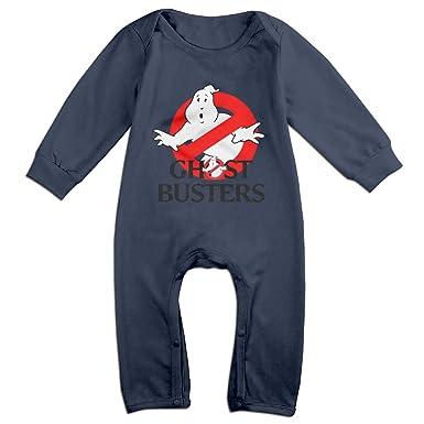 gdlov los Cazafantasmas 3 Bodies para bebé disfraz infantil de ...