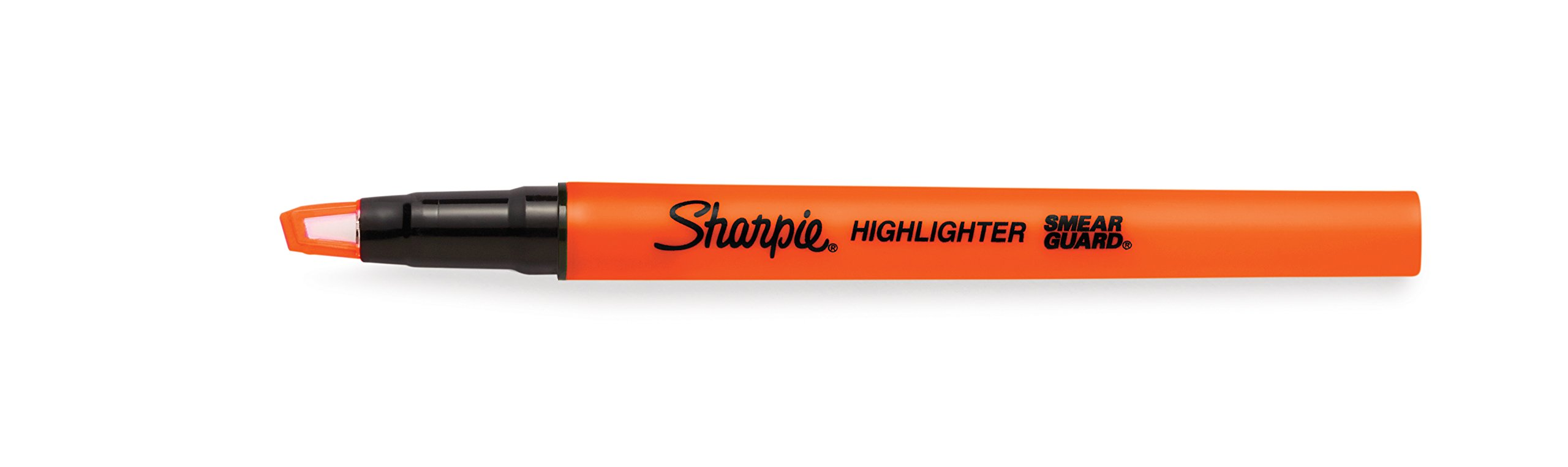 Sharpie Clear View Highlighter Stick, Assorted, 8 Pack (1966798) by Sharpie (Image #13)