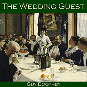 Wedding Guest Guy