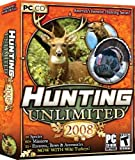 Hunting Unlimited 2008 - PC