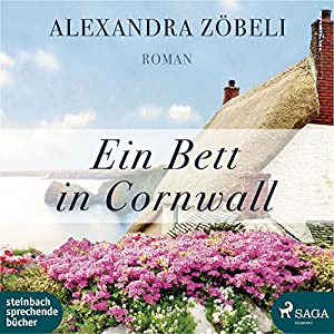 Ein Bett in Cornwall Hörbuch