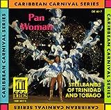 Pan Woman: Steel Band Music