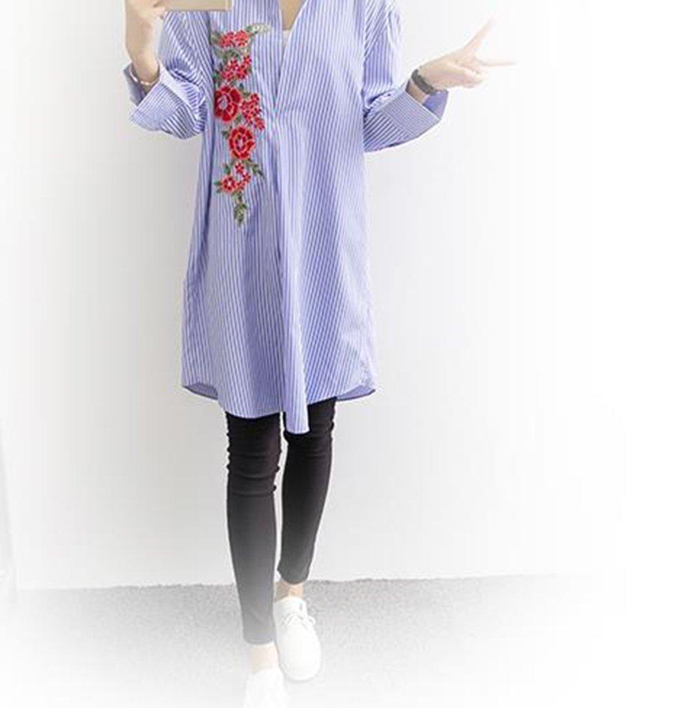 Westeng camicie toppa ricamata ideale per decorare abiti giacche Toppa termoadesiva o da cucire per borse motivo: rose jeans cappelli decorazione fai da te