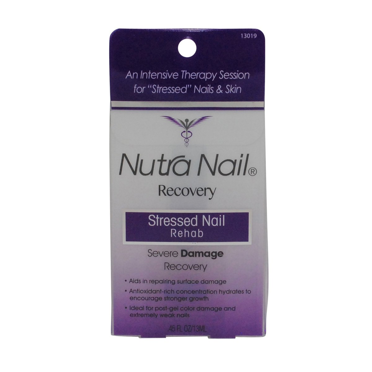 Nutra Nail ''Recovery'' Stressed Nail Rehab (Pack of 1)