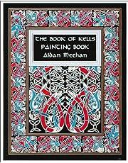 Book Of Kells Painting Book