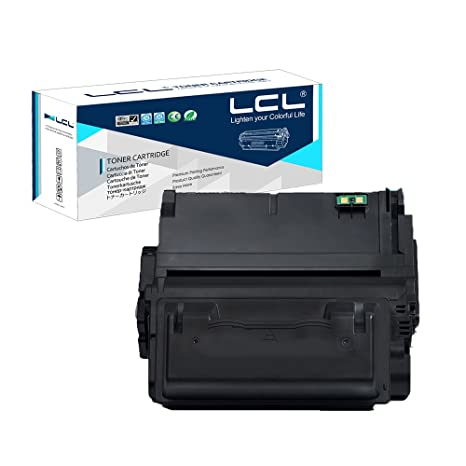 3PK Q5942A 42A Black Toner Cartridge For HP LaserJet 4250 4350tn 4350Dtnsl 4250n