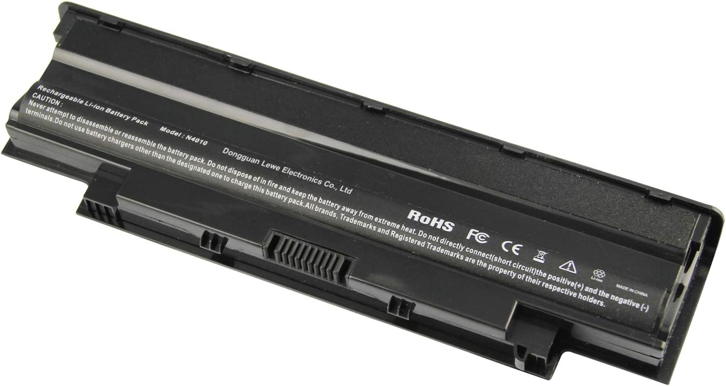Laptop Battery for Dell J1KND 4T7JN 04YRJH 07XFJJ