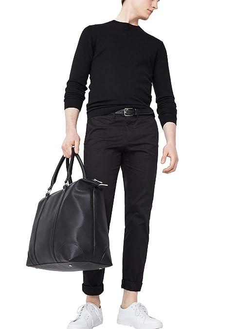 01439d973494 Mango Men s Detachable Strap Weekend Bag