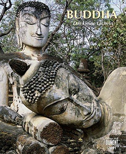 Buddha, Fotokunst-Kalender 2011: Das kleine Lächeln
