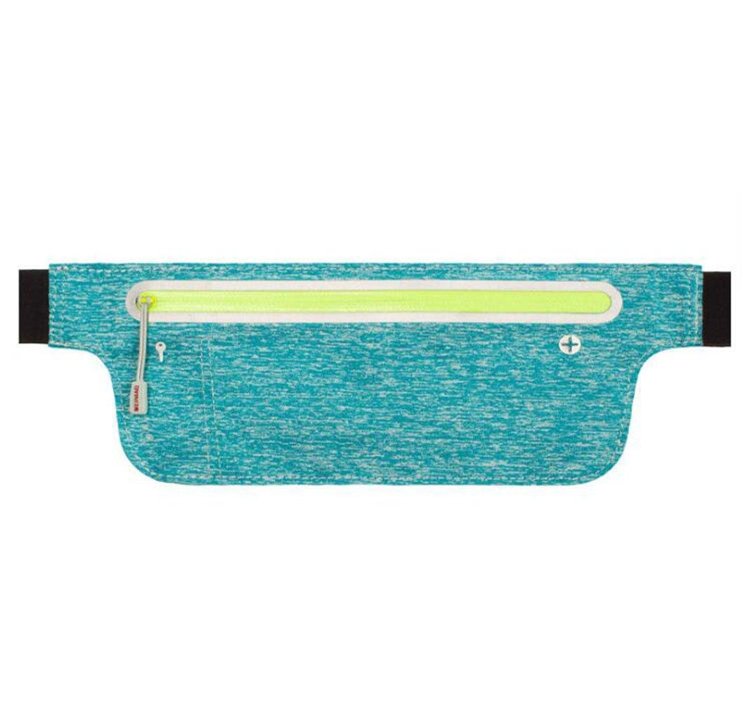 Running Belt Women Fanny Pack Fashion Waist Pouch Waterproof Bum Bag for Phones/Money/Key Tfwadmx
