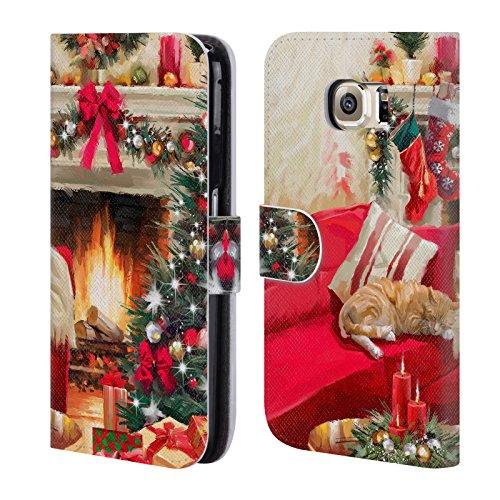 fireplace case - 5