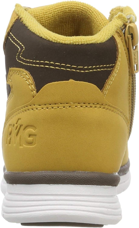 PRIMIGI Baby Jungen Pib 44584 Sneaker