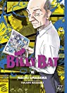 Billy Bat, tome 16 par Urasawa