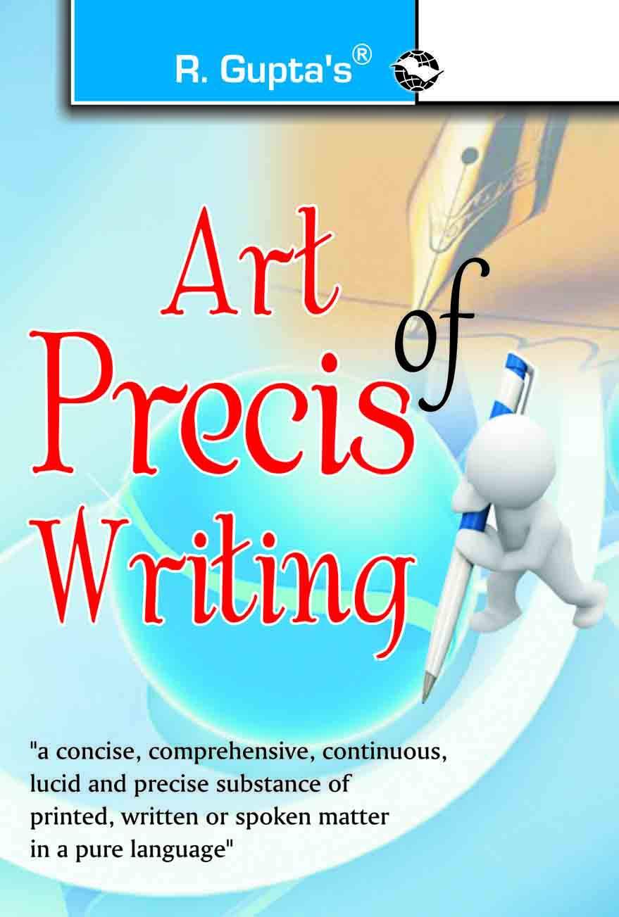 buy art of precis writing book online at low prices in art  buy art of precis writing book online at low prices in art of precis writing reviews ratings in