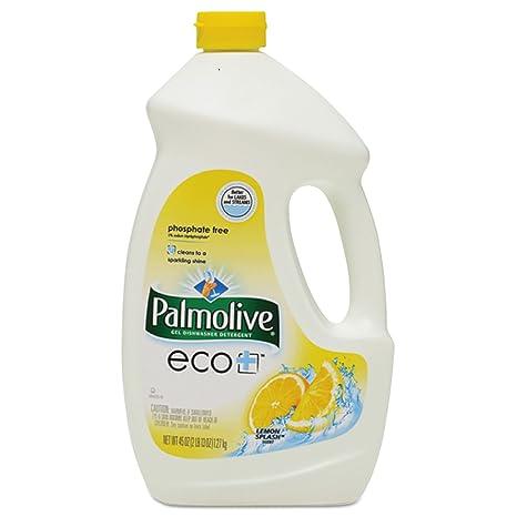 Amazon.com: Colgate Palmolive - Gel automático para ...