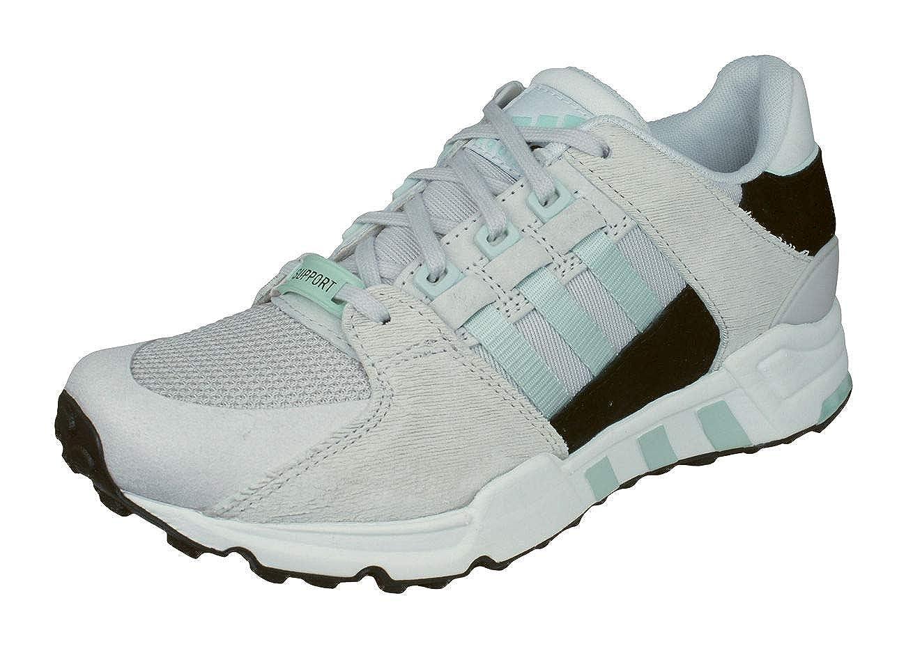 Adidas Equipment Support 93 W Beige schwarz Weiß