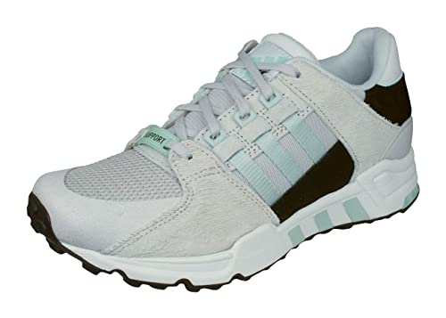 d95761823e02 adidas Equipment EQT Support 93 W Beige Black White  Amazon.es  Zapatos y  complementos