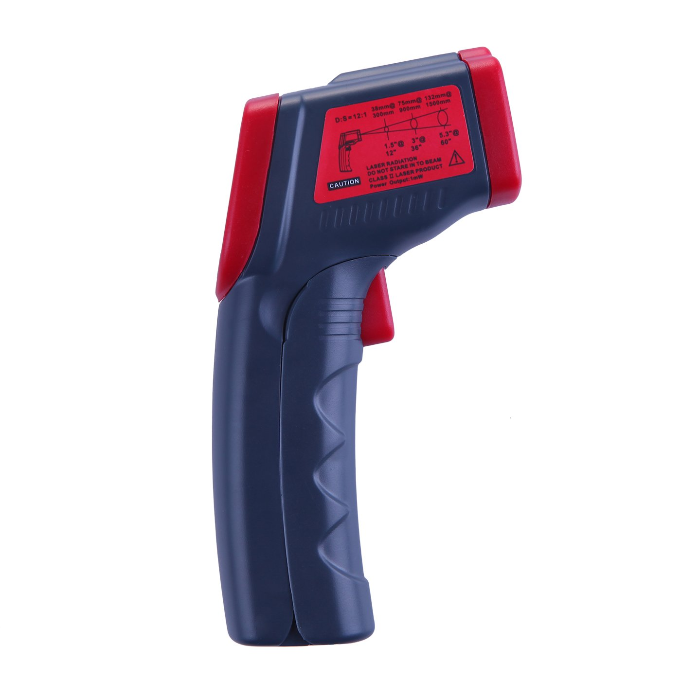 Which thermogun buy 75