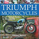 Triumph Motorcycles: From Speed-Twin to Bonneville