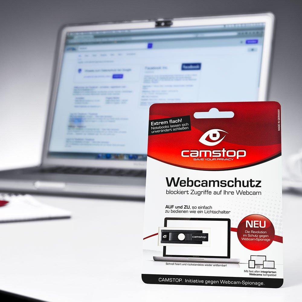 spionage software laptop kamera
