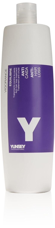 Yunsey Vigorance Equilibre Champú Anticaída - 1000 ml: Amazon.es: Belleza