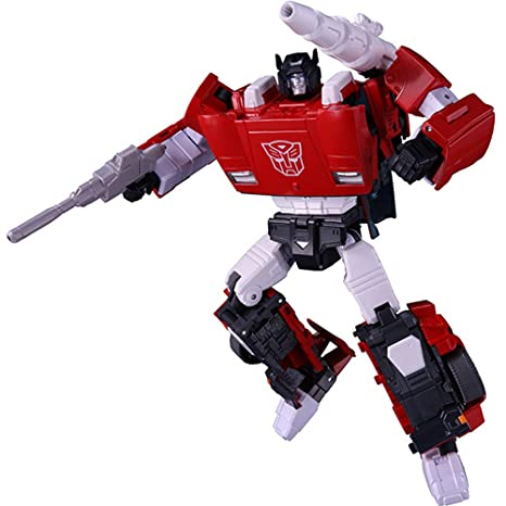 Amazon Com Ko Version Transformers Masterpiece Mp 12 Sideswipe