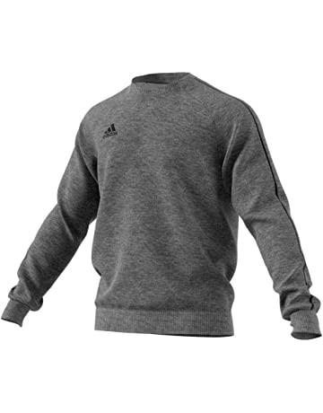 adidas Core18 Sweat-Shirt pour Homme e0e5195bf0d23
