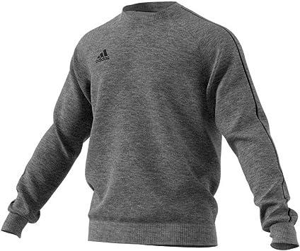 adidas Herren Sweatshirt Core 18 (Pullover), Größe XL