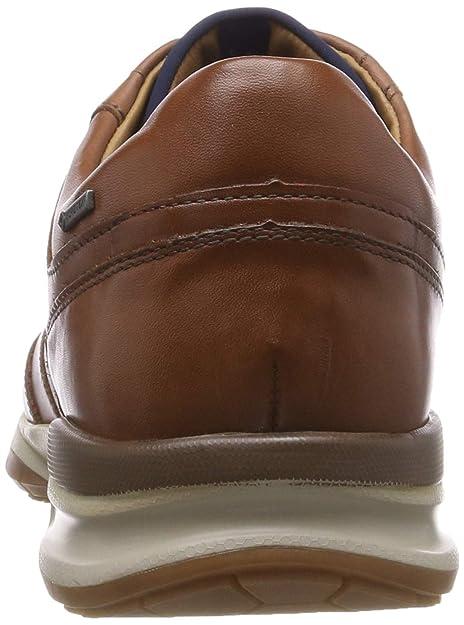 new product fb254 95246 Sneaker Lloyd Tex Vico Herren Gore CorWxBde