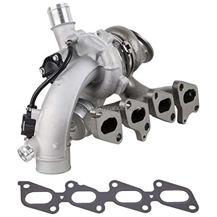 Stigan Turbo Kit With Turbocharger Gaskets For Chevy Cruze Sonic & Buick  Encore 1 4T - BuyAutoParts 40-80744S0 New