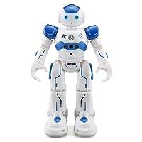Goolsky JJR / C Robot R2 Cady WINI Programmation Intelligente Gesture Control Robot RC Toy Gift pour Enfants Divertissement