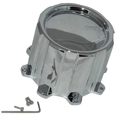 Eagle Alloys 3229-06 Chrome Wheel Rim Dually Center Cap: Automotive [5Bkhe0412356]