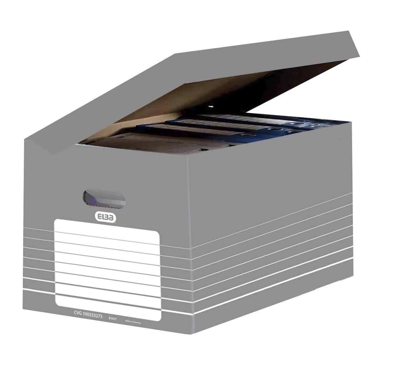 Elba 400061159 - - - Contenedor automontable con tapa integrada cf6c60