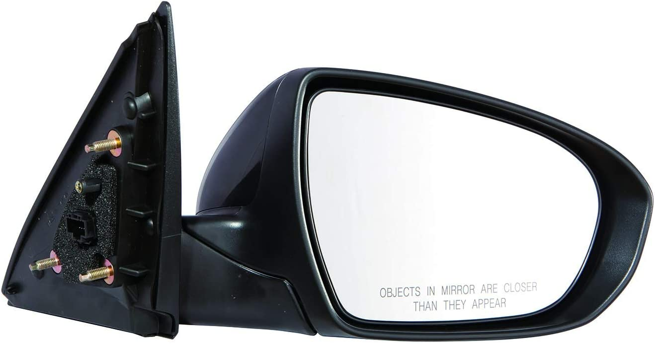 This product is an aftermarket product. It is not created or sold by the OE car company DEPO 323-5411R3EBH1 Replacement Passenger Side Door Mirror Set