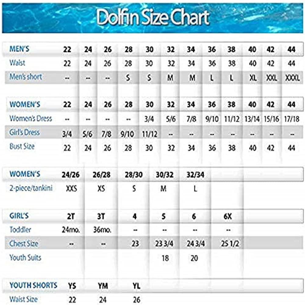 Dolfin Boys Uglies 5 Shorty Swimsuit