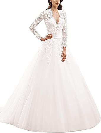 robe de mariée une manche
