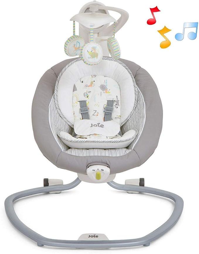 Joie W1306ADFLF000 Columpios interiores