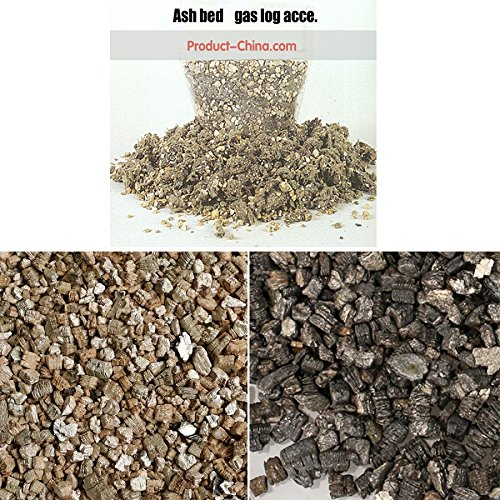 vermiculite for gas logs - 8