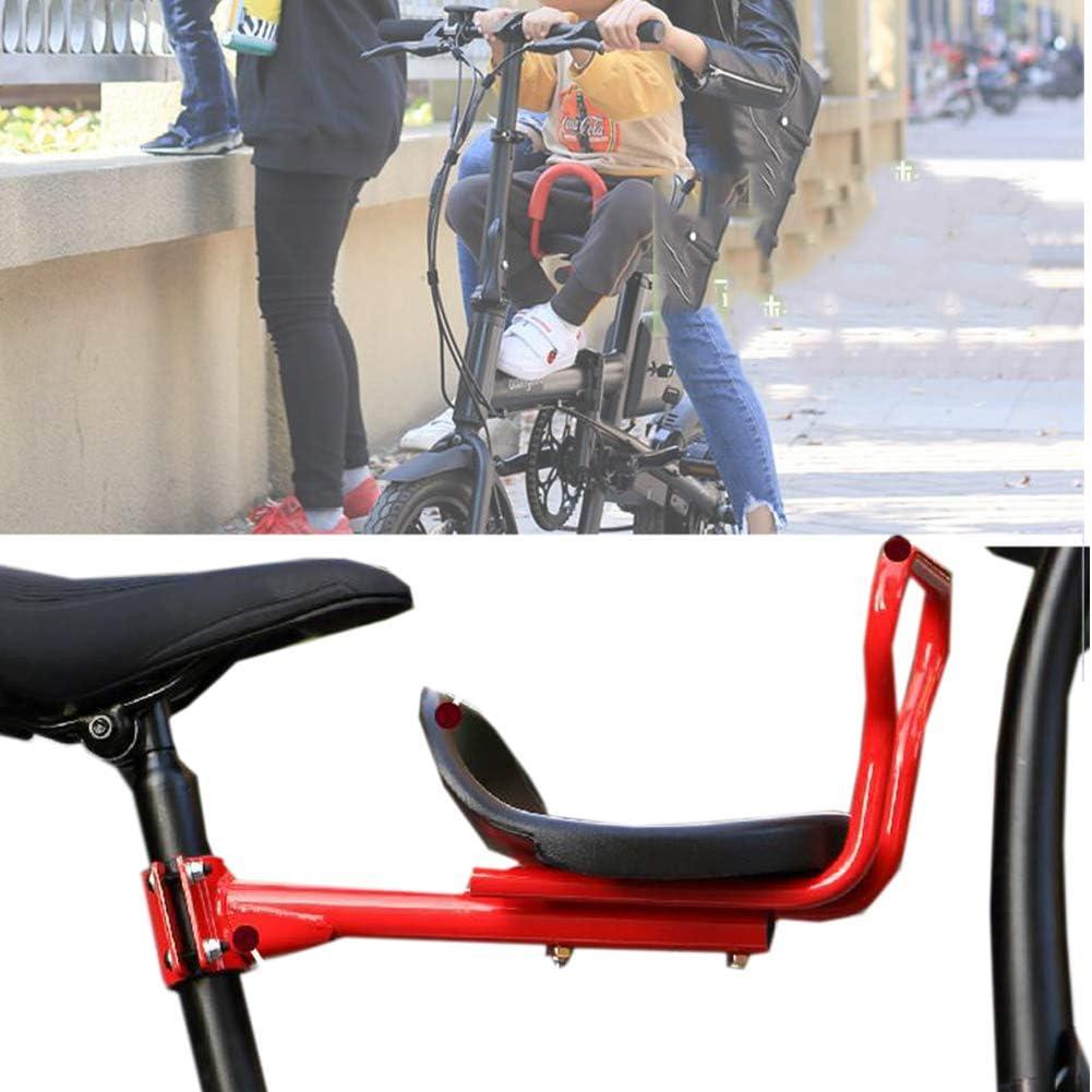 EFGS Bicicleta Electrica Delantero Niños Asiento, Portátil ...