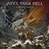Axel Rudi Pell: Into the Storm (Ltd.Digi) (Audio CD)