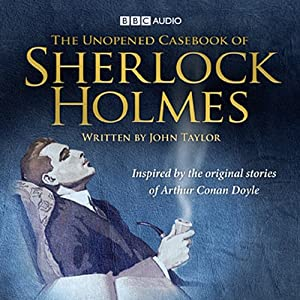 The Unopened Casebook of Sherlock Holmes Radio/TV