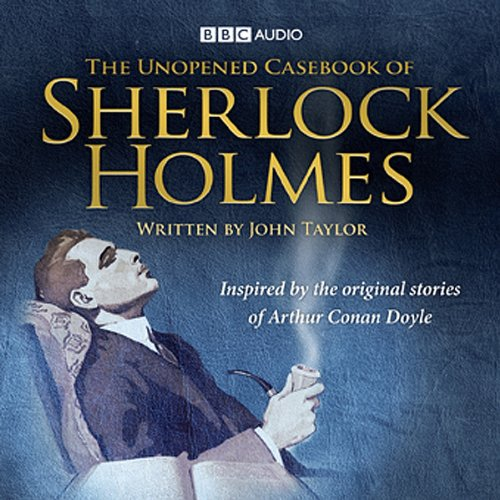 The Closed Casebook of Sherlock Holmes
