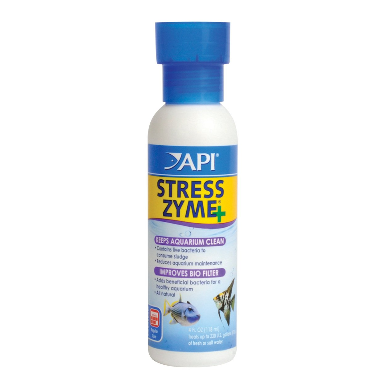 API 2343 Stress Zyme+ Thermometers